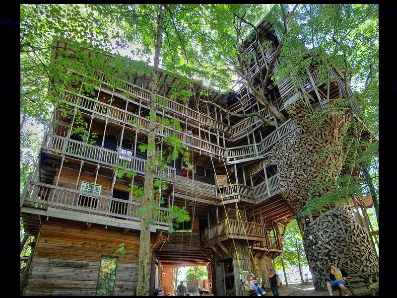 Treehouse. Plain Treehouse Famous Crossville Treehou2013 Use And Land Its  On For Sale On Treehouse