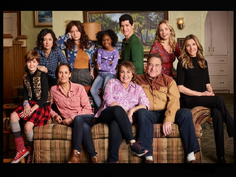 The Conners: Roseanne Barr Says She Knows How Her Character Dies
