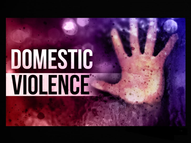 how to respond to domestic violence